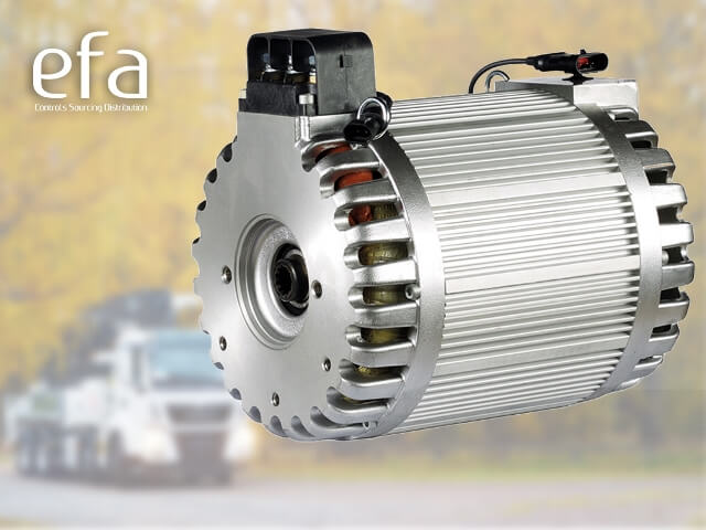 Synchronous electric motors