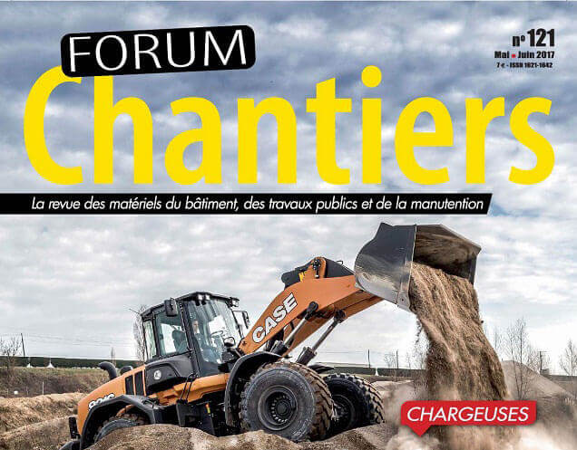 Nos solutions anti-collision dans Forum Chantier