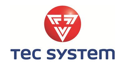 logo tec system