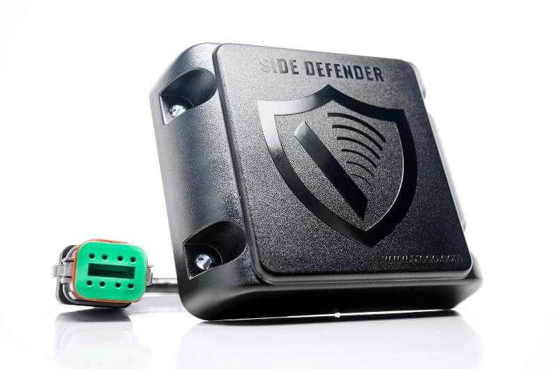 Preview Side Defendeur radar angle mort