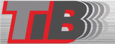 TIB logo application
