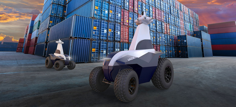 TBC robot