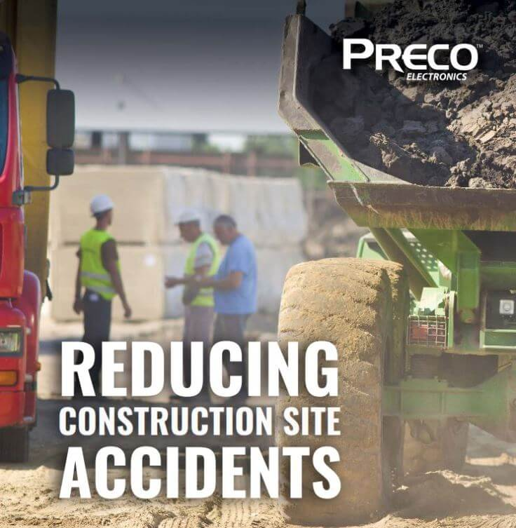 How to reduce construction site accidents?