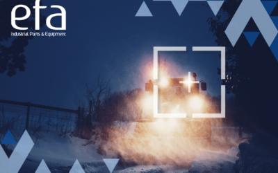 Point réglementation : l'éclairage sur véhicule industriel