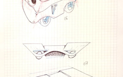La motorisation électrique des AGV
