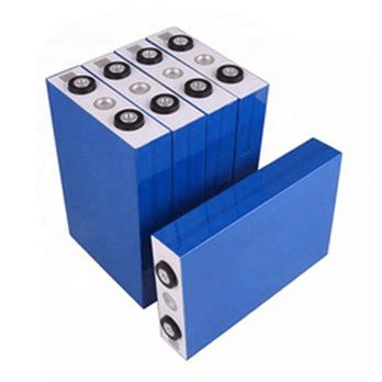 Cellules lithium prismatique
