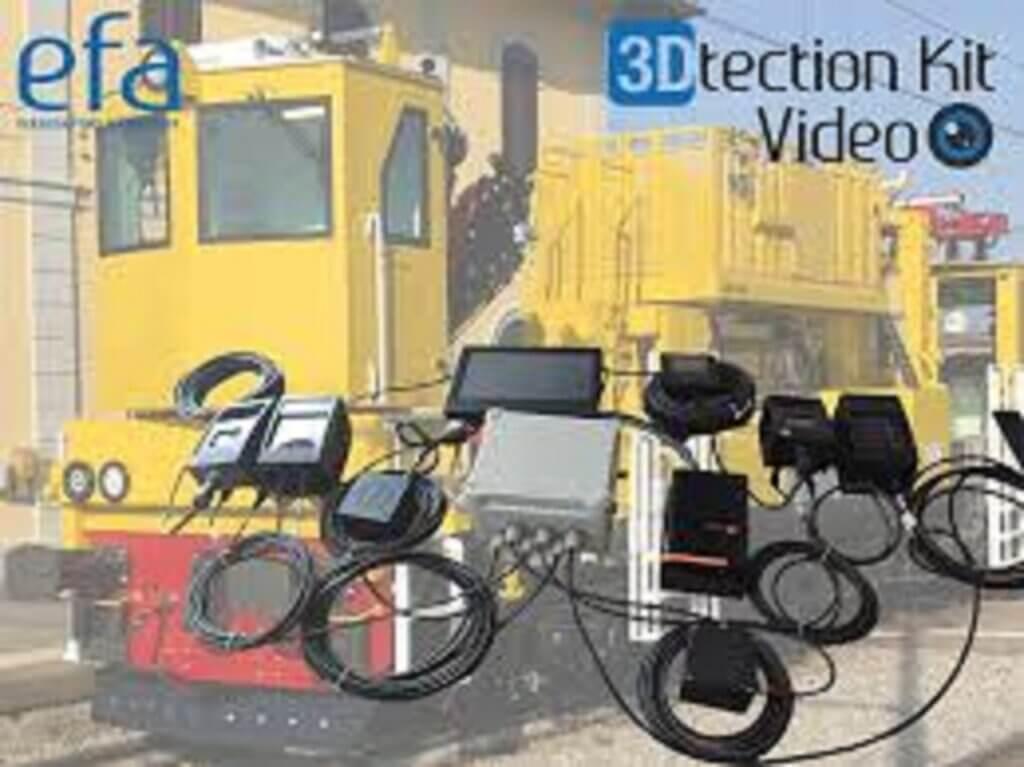 3dtection kit vidéo