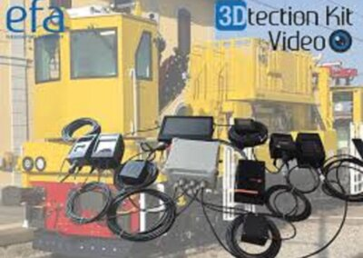 3Dtection-Video-Kit