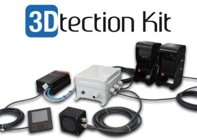 3D-Schutz-Kit